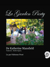 La Garden Party (MP3)